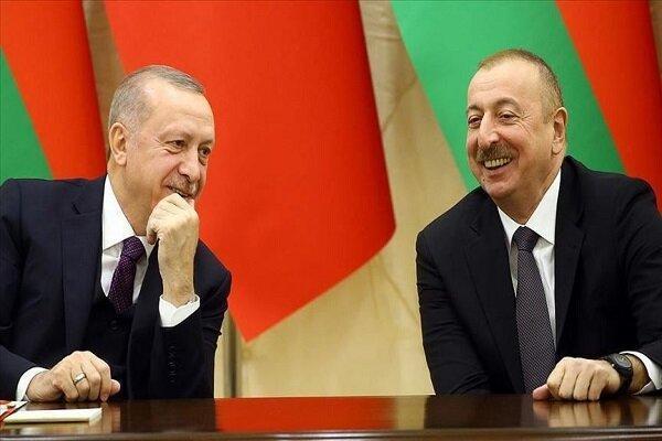 پلتفرم 6 جانبه، خوابی که اردوغان و علی اف برای ترانزیت ایران دیدند