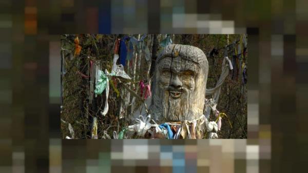 بایکال: تلفیقی از طبیعت ناب و مذهبی باستانی