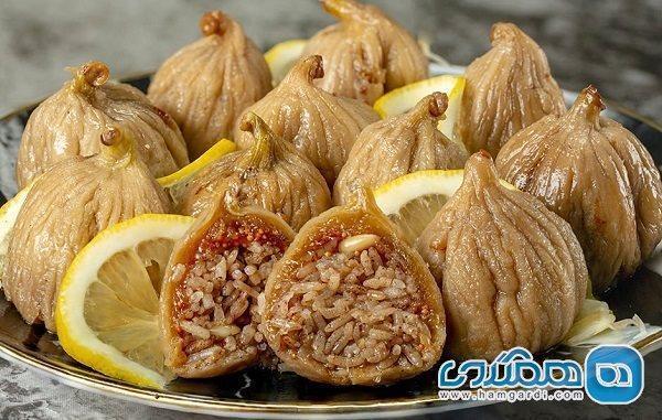 با تعدادی از خوشمزه ترین غذاهای دنیا آشنا شویم