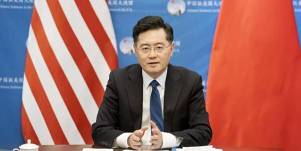 پکن: چین شوروی نیست؛ آمریکا ذهنیتش را عوض کند