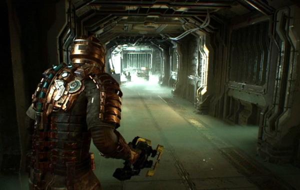 بازسازی منزل: بازسازی Dead Space برای اولین بار نمایش داده شد
