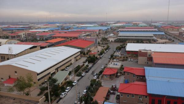 تکمیل زنجیره پایین دستی صنایع عظیم خراسان شمالی اولویت سرمایه گذاری در صنایع کوچک