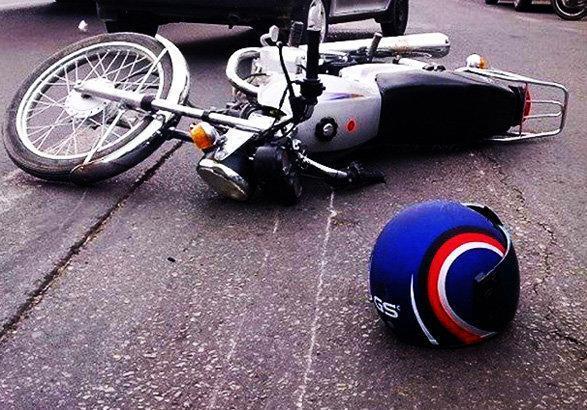 محققان دانشگاه گلستان عوامل موثر در کاهش تلفات تصادفات موتورسواران را آنالیز کردند