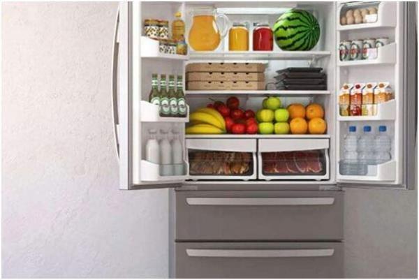 در 5 مرحله یخچال خود را برق بیندازید